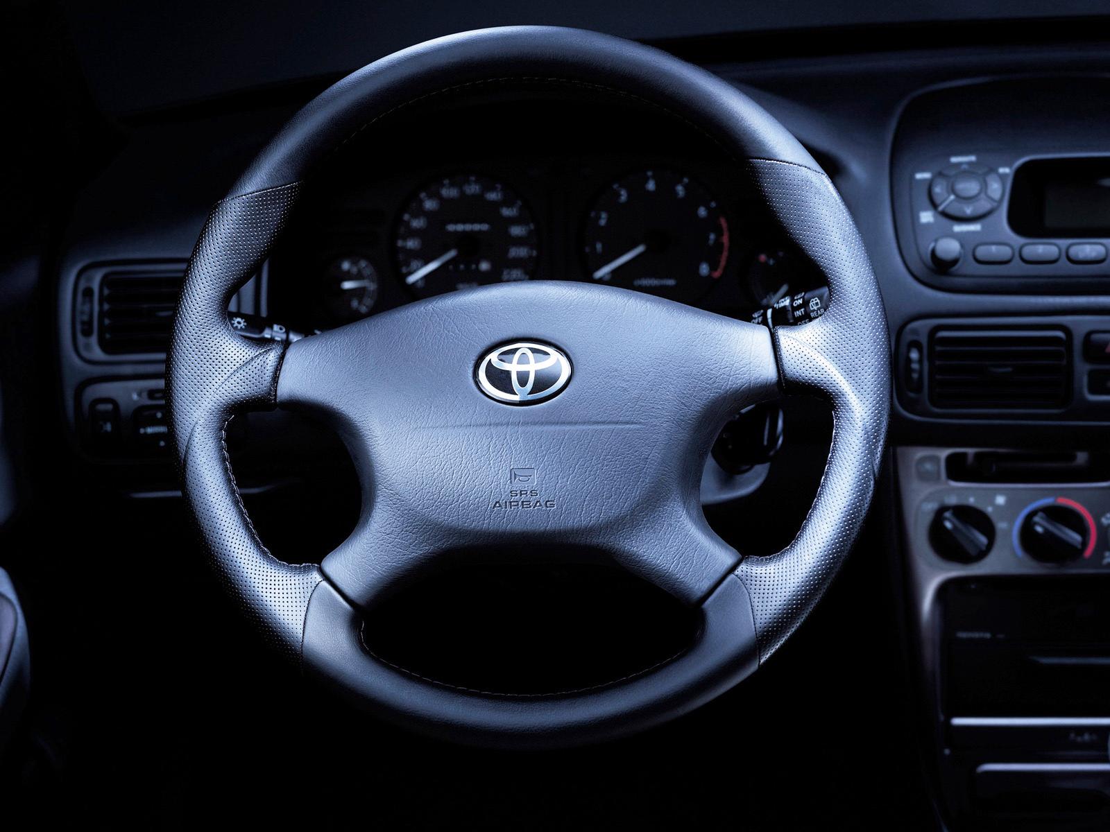 Toyota (Тойота) Corolla 1997-2000 г.