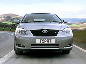 Toyota Corolla 3 дв. хэтчбек Corolla