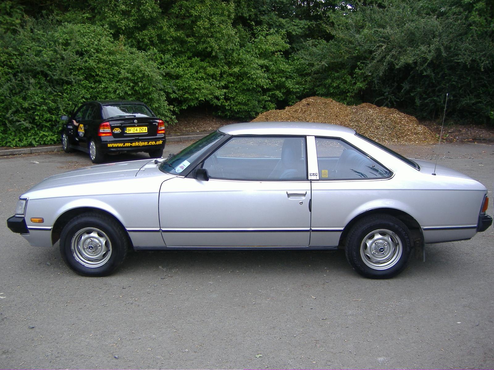 Toyota Celica 2014 >> Toyota (Тойота) Celica Coupe 1980-1981 г. технические ...