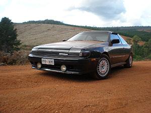 Toyota Celica 2 дв. купе Coupe