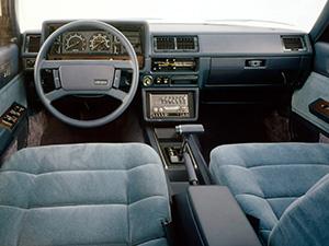 Toyota Cressida  4 дв. седан Cressida