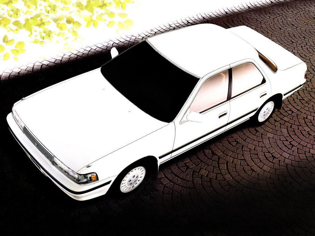 Toyota (Тойота) Cresta  1988-1992 г.