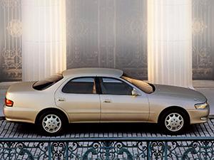 Toyota Cresta  4 дв. седан Cresta