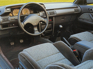 Toyota Camry 5 дв. универсал Customwagon