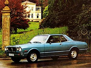 Toyota Cressida  2 дв. купе Hardtop