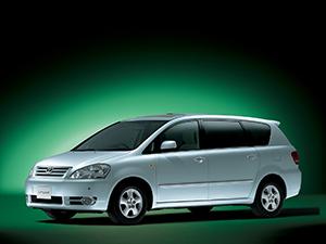 Toyota Ipsum 5 дв. минивэн Ipsum