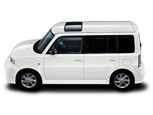 Toyota BB 5 дв. универсал (NCP3)
