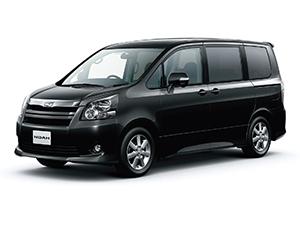 Toyota Noah 5 дв. минивэн Noah
