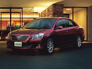 Toyota Premio 4 дв. седан Premio