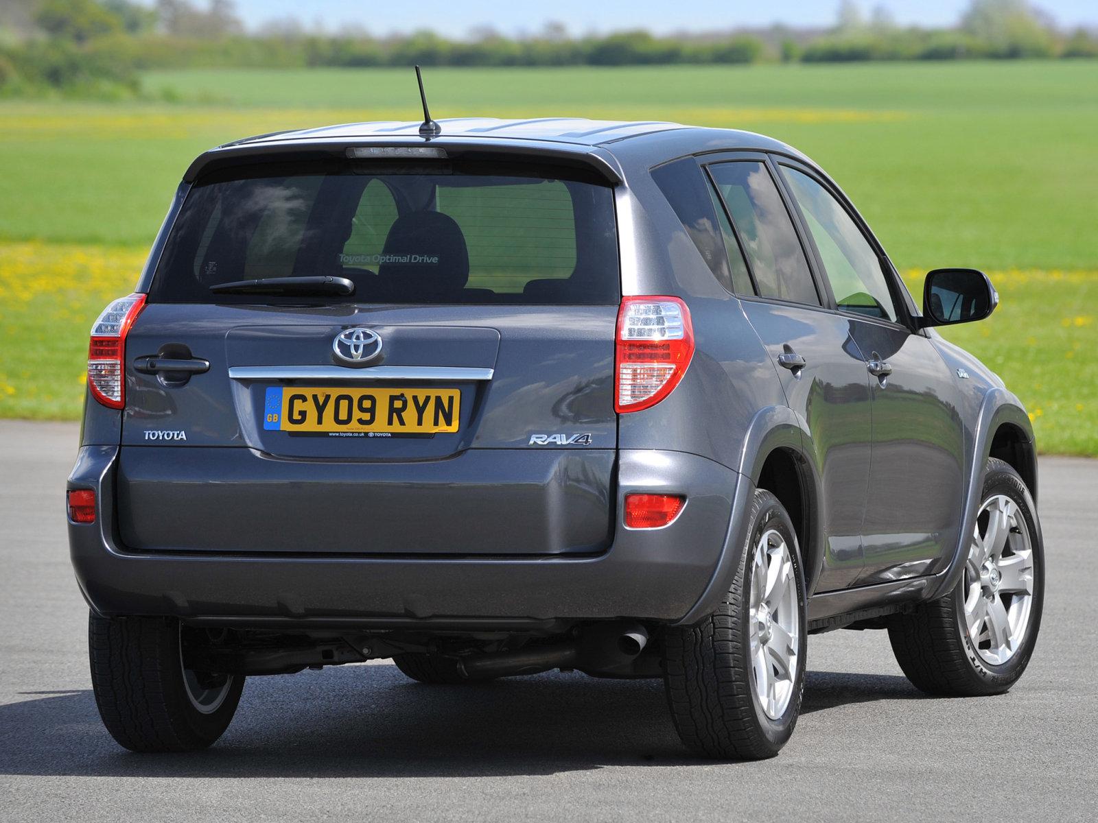 Продажа Toyota (Тойота) - auto.drom.ru