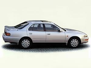Toyota Scepter 4 дв. седан Scepter