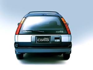 Toyota Sprinter Carib 5 дв. минивэн Sprinter Carib