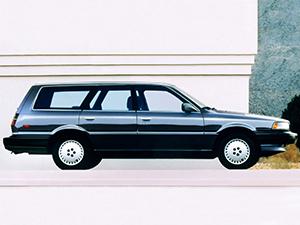Toyota Camry 5 дв. универсал Stationwagon
