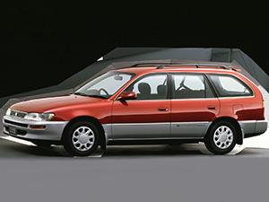 Toyota Corolla 5 дв. универсал Stationwagon
