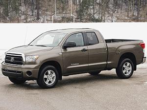 Toyota Tundra 4 дв. пикап Tundra
