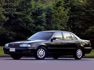 Toyota Vista 4 дв. седан (V40)