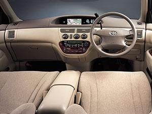 Toyota Vista 4 дв. седан (V50)