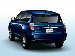 Toyota Vanguard 5 дв. внедорожник Vanguard