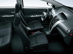 Toyota Vios 4 дв. седан Vios
