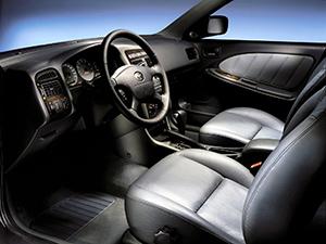 Toyota Avensis 5 дв. универсал (T22)