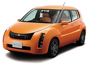 Toyota Will Cypha 5 дв. хэтчбек Will Cypha