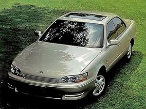 Toyota Windom 4 дв. седан Windom