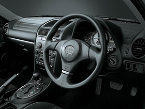 Toyota Altezza 5 дв. универсал (XE15)