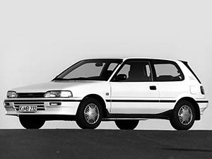 Corolla с 1987 по 1992