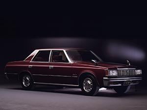 Технические характеристики Toyota Crown  2.2 Diesel 1980-1983 г.