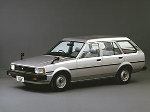 Liftback с 1982 по 1983