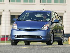 Prius с 2006 по 2009