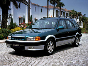 Технические характеристики Toyota Sprinter Carib 1.6 i 1995-2002 г.