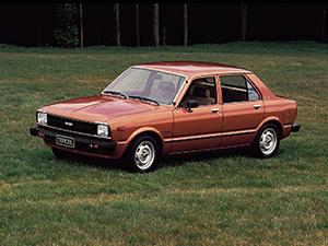 Технические характеристики Toyota Tercel Tercel 1979-1981 г.