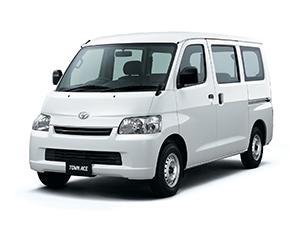 Технические характеристики Toyota Town Ace