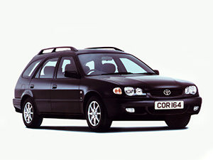 Wagon с 1997 по 2000
