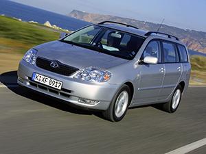 Wagon с 2004 по 2007