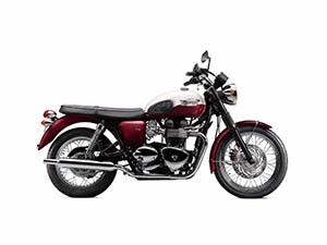 Triumph Bonneville классик T 100