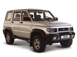 УАЗ 3162 (Simbir) 5 дв. внедорожник 3162