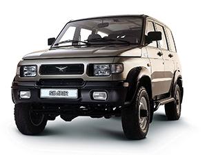 Технические характеристики УАЗ 3162 (Simbir)