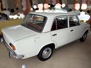 ВАЗ 2101 4 дв. седан 2101