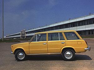 ВАЗ 2102 4 дв. универсал 2102