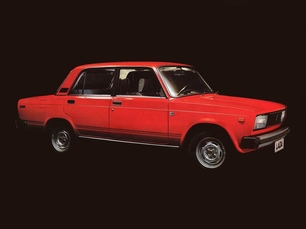 ВАЗ (VAZ) 2105 1979-2010 г.