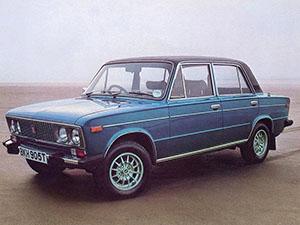 ВАЗ 2106 4 дв. седан 2106