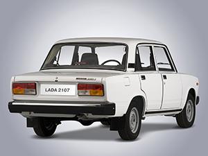 ВАЗ 2107 4 дв. седан 2107