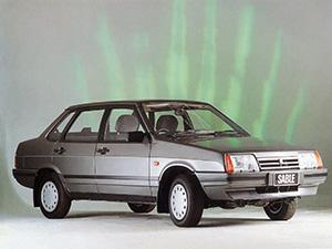 ВАЗ 21099 4 дв. седан 21099