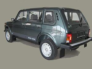 ВАЗ 2131 5 дв. внедорожник 2131