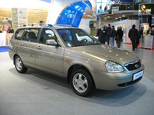 ВАЗ Priora 5 дв. универсал 2171
