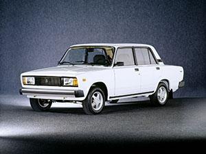 2105 с 1979 по 2010