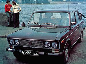 2106 с 1976 по 2006