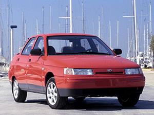 Технические характеристики ВАЗ 2110 21106 1996-2007 г.